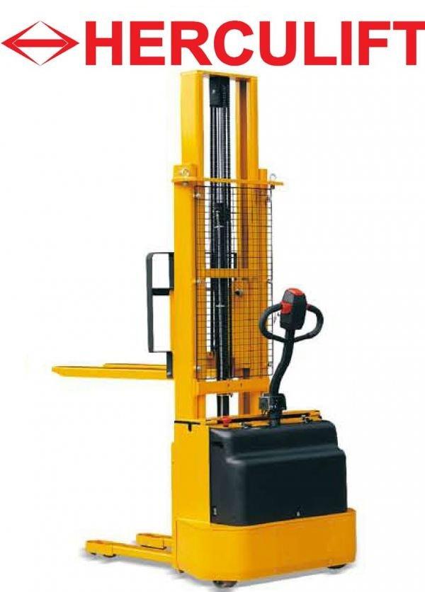 Full Electric Stacker - FE / FE.AC series